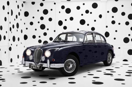 Anniversary : Jaguar marks the 60th anniversary of the inimitable Mk 2