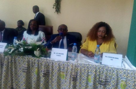 Management communal : La mairie de Douala 3e table sur un budget de 3,5 milliards de FCFA