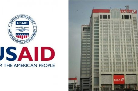 Partenariat : l'USAID et United Bank for Africa signent un protocole d'accord