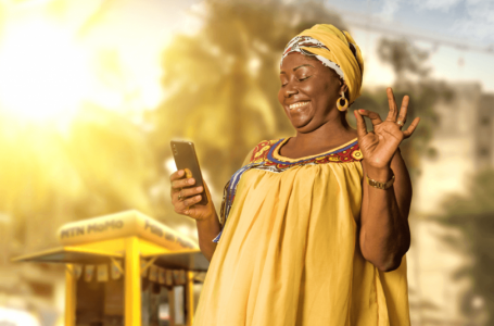 Mobile banking : MTN MoMo accède aux transferts internationaux MoneyGram